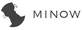 Minow Mobile Retina Logo